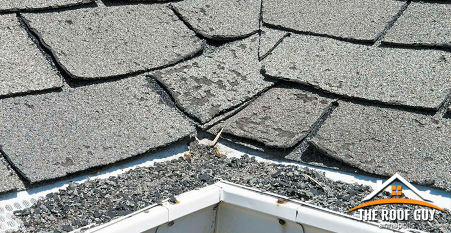 10 Signs You Need a New Roof