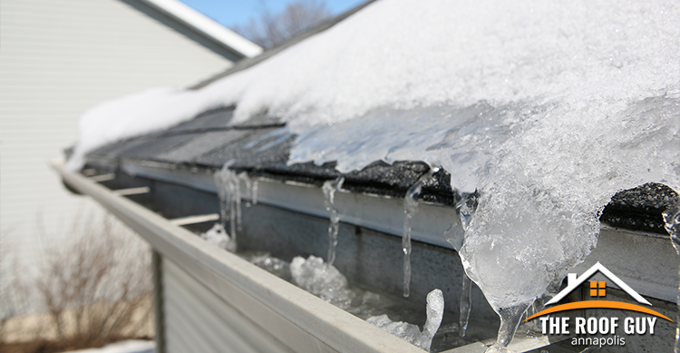 5 Steps to Prevent Winter Roof Damage