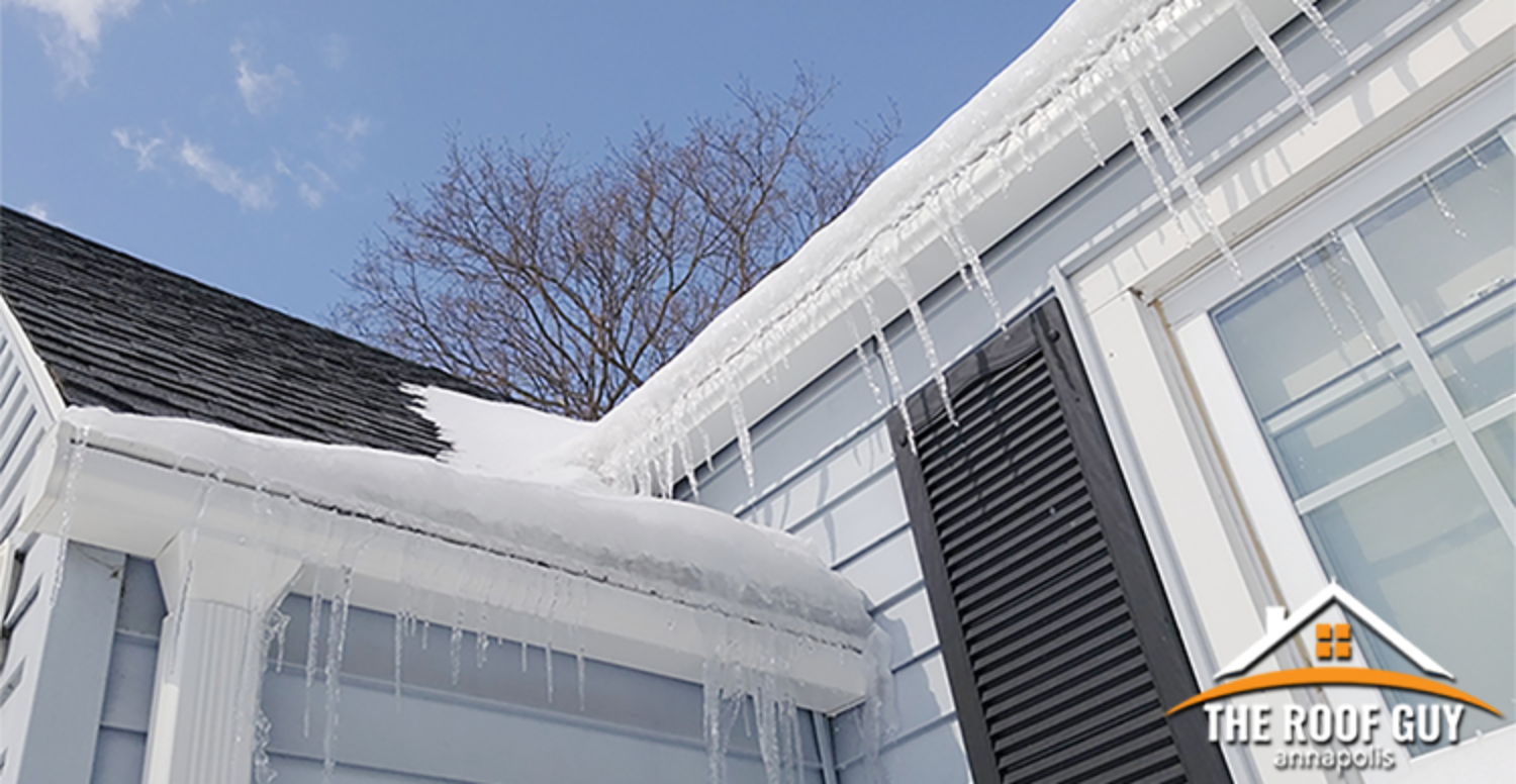 The Truth About Ice Dams