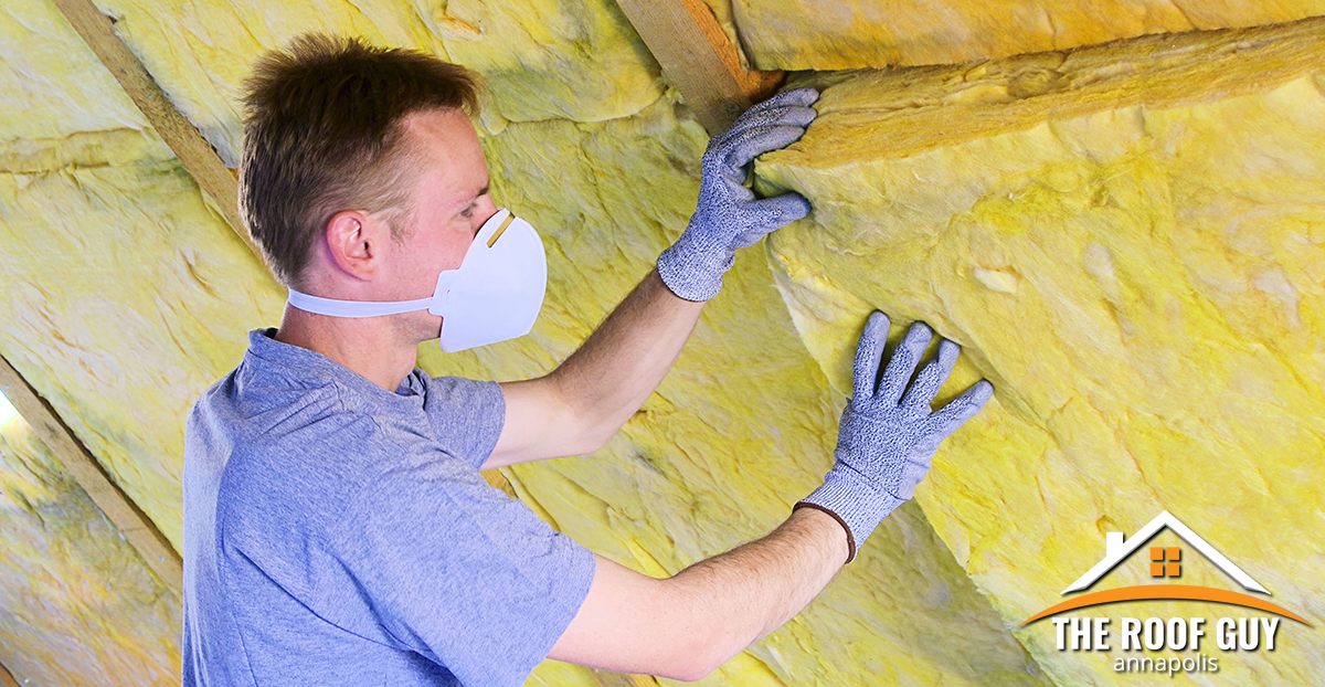 How To Prevent Heat Loss Through Your Roof The Roof Guy