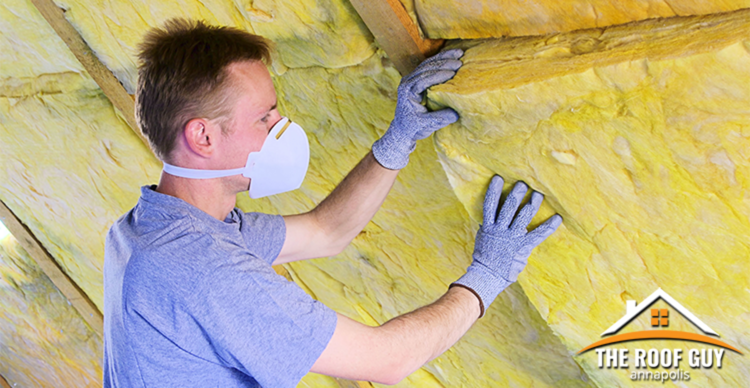 How to Prevent Heat Loss Through Your Roof