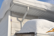 Roof Snow Removal…Is it Necessary featured image