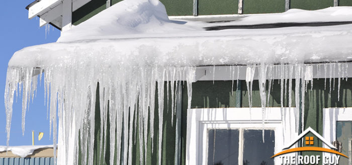 Prevent Winter Roof Damage Caused by Ice and Snow